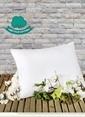 Eponj Home Yastık Beyaz